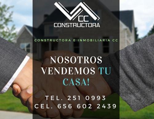 inmobiliaria y constructora cc