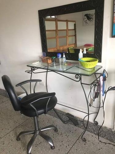 inmobiliario de peluqueria