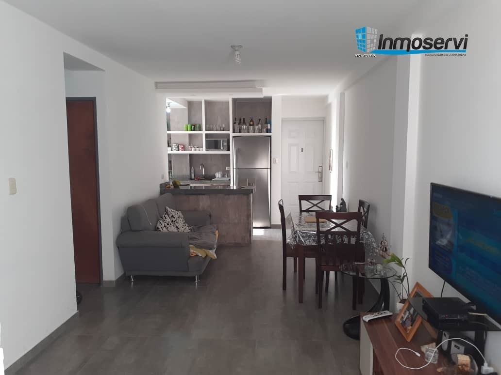 inmoservi  ofrece en venta apartamento av. libertador