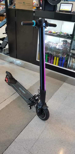 inmotion e-scooter