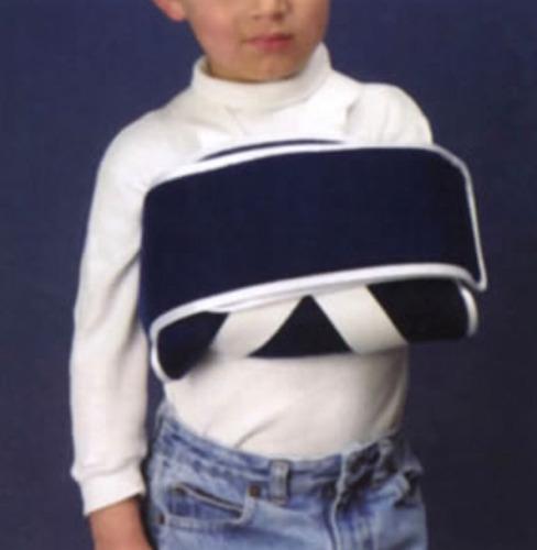 inmovilizador de hombro infantil-pediátrico