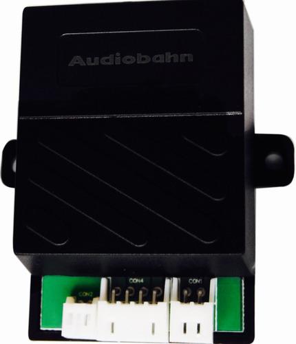inmovilizador de presencia para auto o moto audiobahn