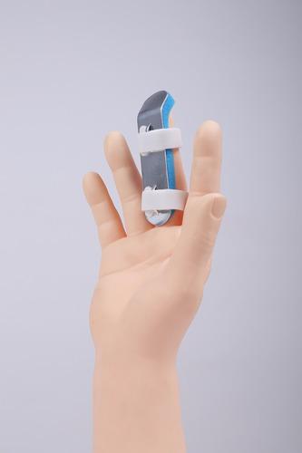 inmovilizador para dedos  lesionados, talla l/m