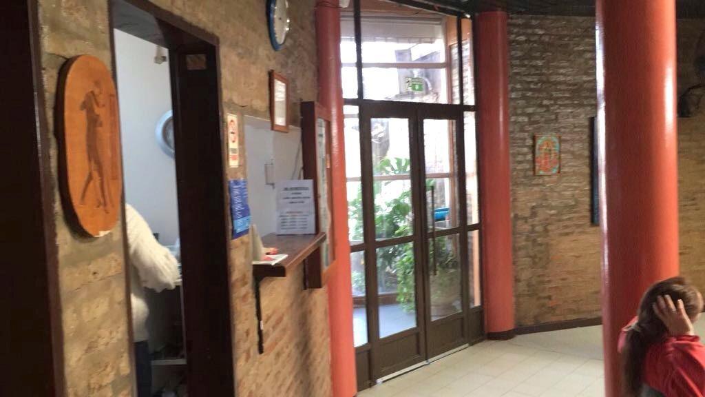 inmueble apto consultorio u oficinas. excelente ubicación!!!