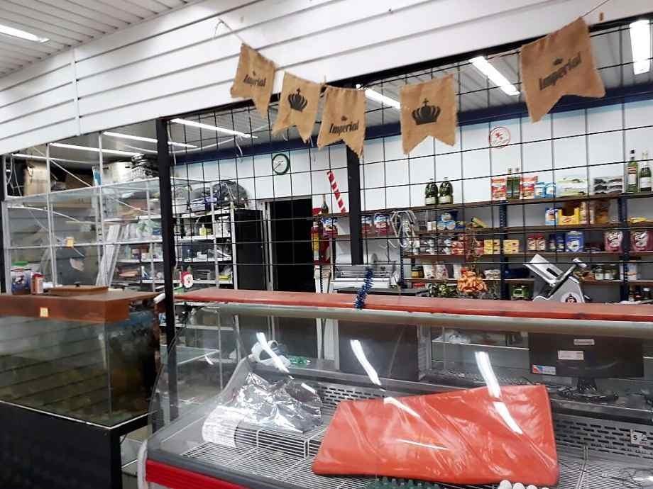 inmueble comercial en venta en villa dominico