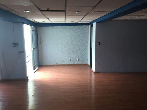 inmueble en renta. oficina/consultorio muy bien ubicado en coyoacán