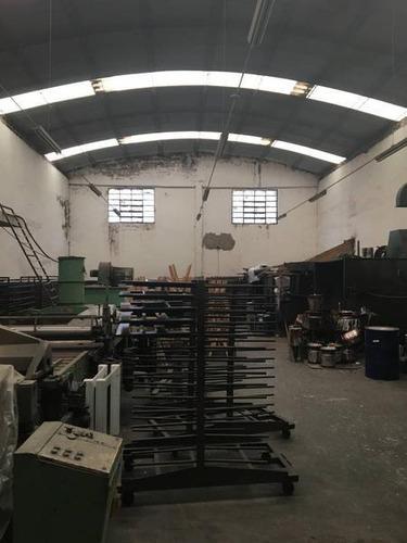 inmueble industrial en avellaneda excelentes accesos