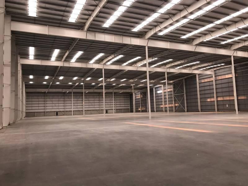 inmueble industrial | parque industrial ruta 6