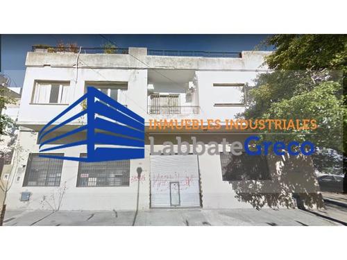 inmueble industrial - venta - 170m2 - villa martelli
