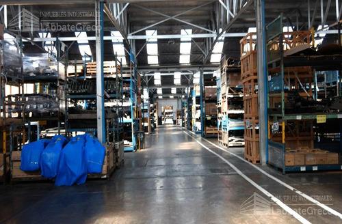 inmueble industrial - venta -5730m2 - hurlingham