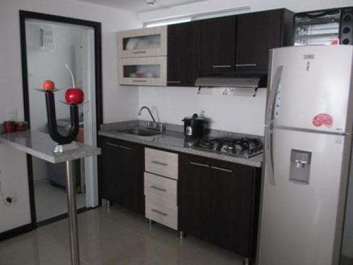 inmueble venta apartamento 2790-11040