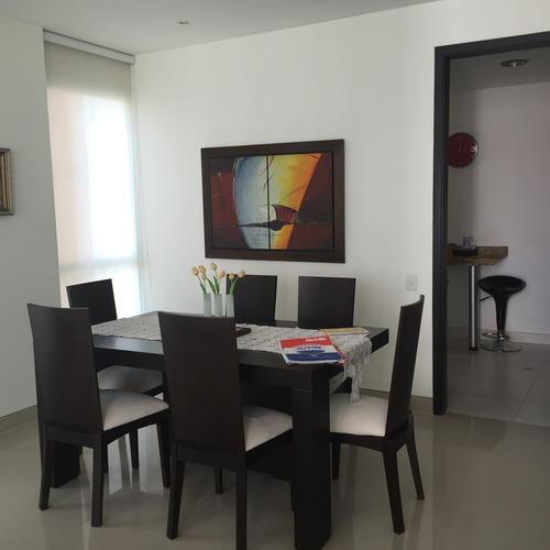 inmueble venta apartamento 486-74