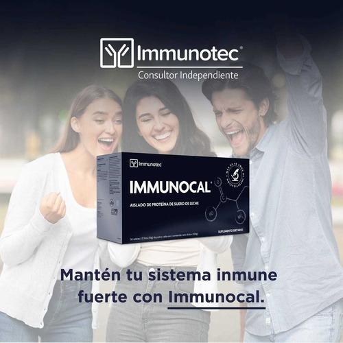 inmunocal