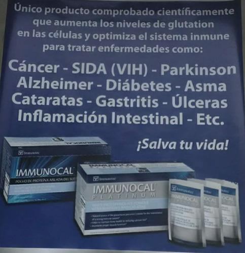inmunocal - producto original