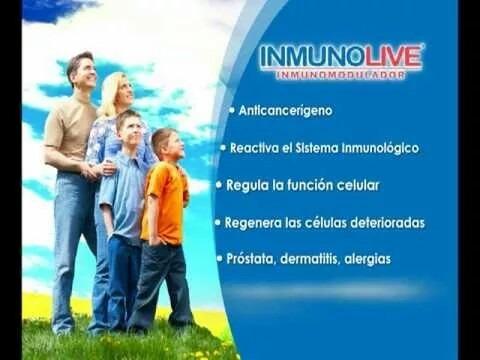 inmunolive frasco grande 240 ml oferta extracto de dulcamara