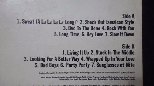inner circle lp vinilo reggae