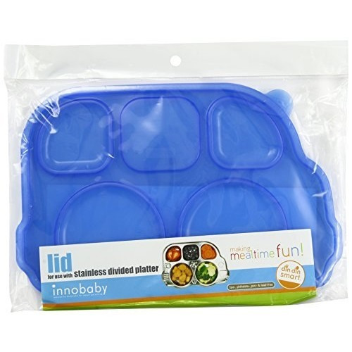 innobaby din din smart sectional lid accessory for divided