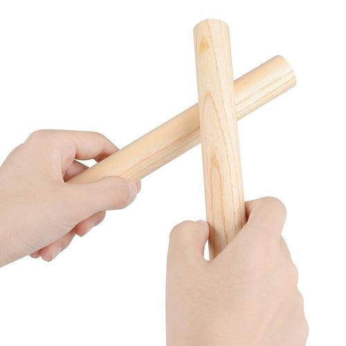 innocheer kids instrumentos musicales ¿ juego de pandereta,