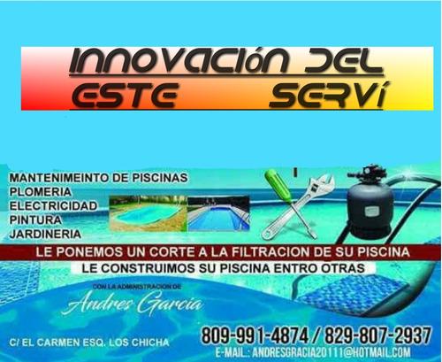 innovacione del este servi