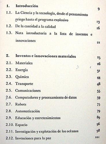 innovaciones cientificas tecnologica sociales gabor cormoran