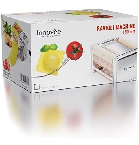 innovee accesorio eléctrica raviolis ravioles cutter funcion