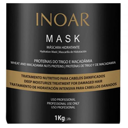 inoar máscara tratamento