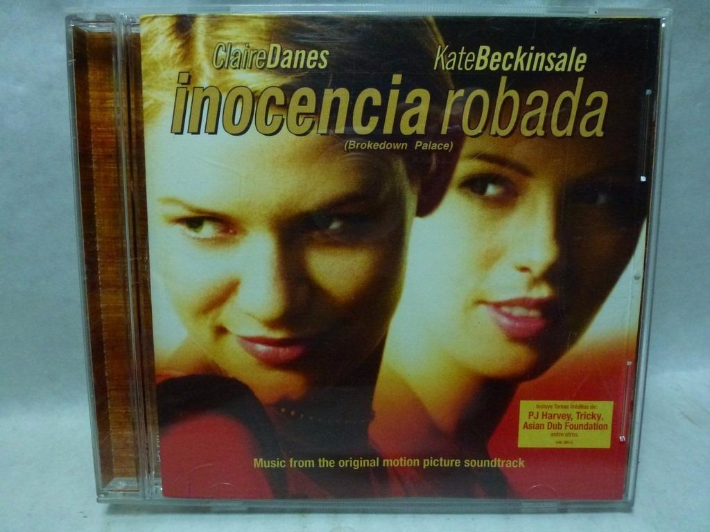soundtrack inocencia robada