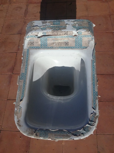 inodoro blanco ideal standard