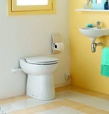 inodoro c43 - para instalar baño de visita donde quiera