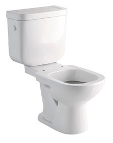 Inodoro con mochila ferrum bari water u s 190 00 en for Inodoro con mochila incorporada