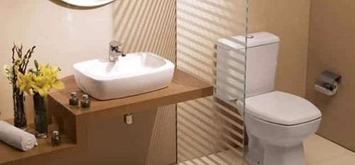Inodoro con mochila loza sanitaria water ba o incepa thema for Loza sanitaria roca