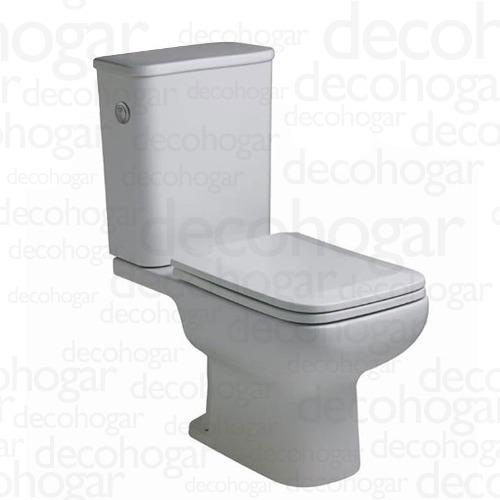Inodoro largo mochila deposito ferrum trento tapa cuotas for Mochila para inodoro ferrum