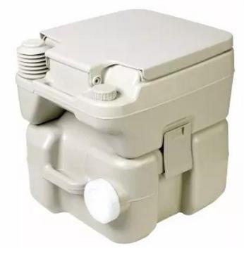 inodoro quimico 20 l waterdog bao nautica casas rodantes - Nautica Casas