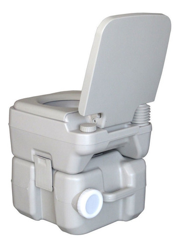 inodoro quimico portatil 20 lts unico calidad