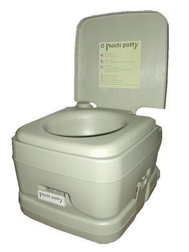 Baño Quimico Portatil | Inodoro Quimico Portatil 2 490 00 En Mercado Libre