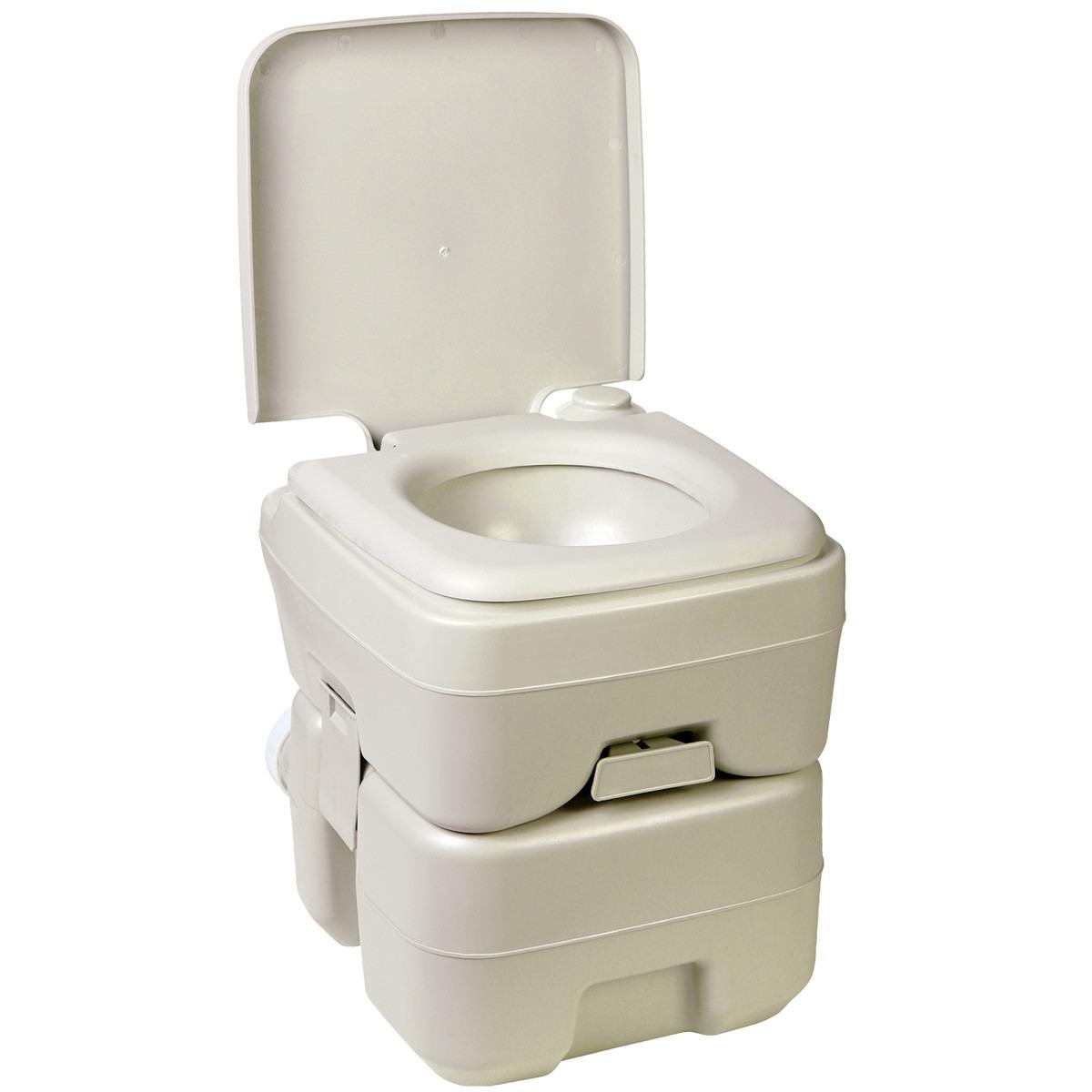 Inodoro waterdog wiq 20 lt ba o portatil prod quimico x 2 en mercado libre - Bano quimico portatil ...