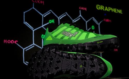 inov-8 mudclaw g 260 - zapatos trail running. de grafeno