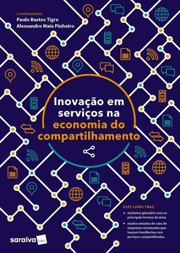 inovacao em servicos e a economia do compartilhamento