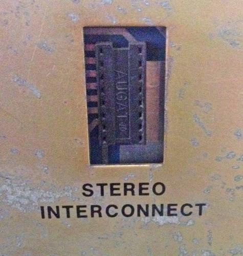 inovonics map ii, procesador de sonido, radio, optimod