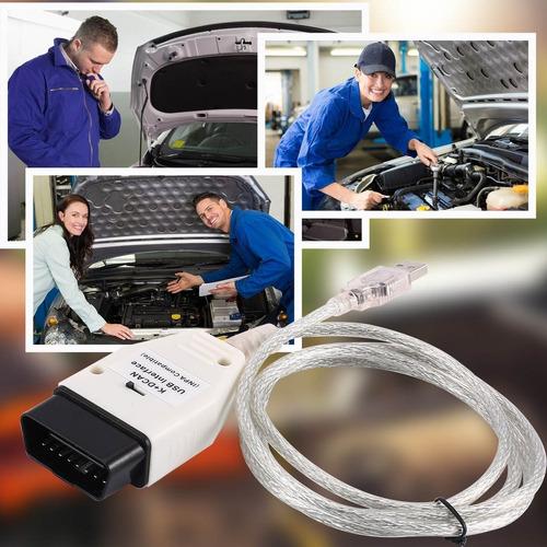inpa k + can ediabas cable con interruptor dcan interfaz de