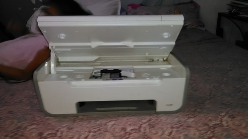 inpresora lexmark x2650