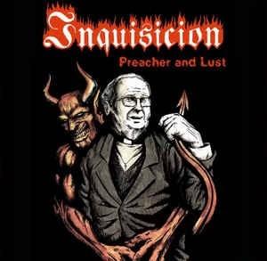 inquisicion - peracher and lust (cd nacional)