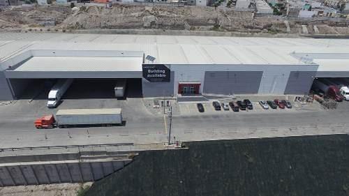 inr renta de nave industrial building f2 suite a en vesta park tijuana en tijuana b.c.