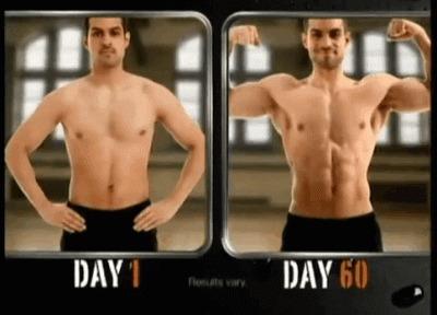 insanity en español adelgazar completo fitness 60 dias