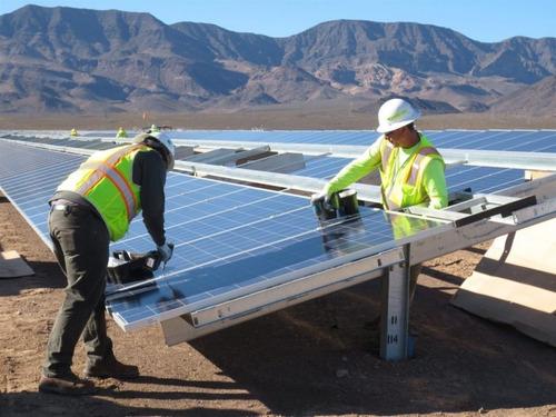 inscripción al curso de energía solar fotovoltaica