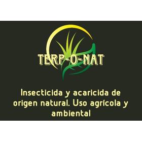 Insecticida, Acaricida, Bactericida, Fungicida Y Nematicida