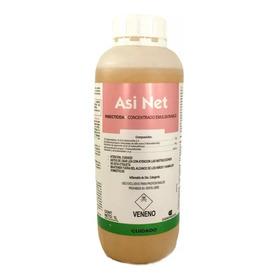 Insecticida Asi Net 1 Lt Chemotecnica