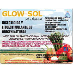 Insecticida, Bactericida, Fungicida, Nematicida Sistémico