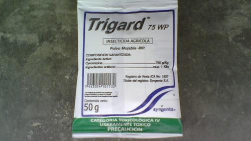 insecticida evisect agrícola,trigard,padan 50sp,