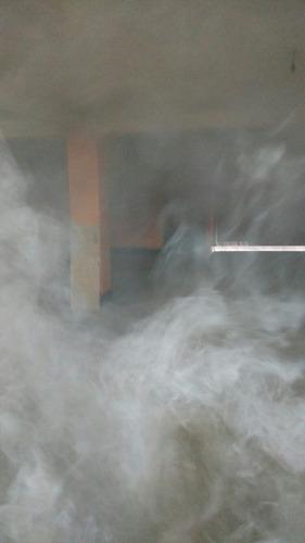 insecticida generador de humo mata cucarachas chinches y mas